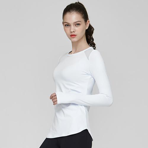 MT 0873 White-White