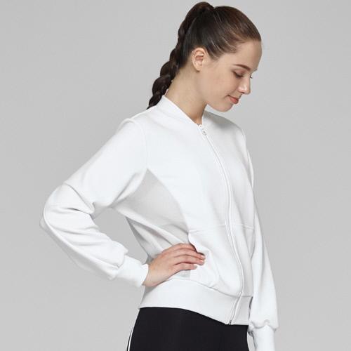 MJ 1116 White - White