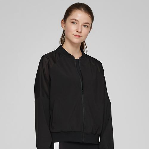 MJ1122 Black-Black